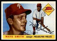 Mayo Smith [EXMT]