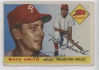 Mayo Smith [NonePoortoFair]