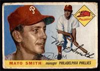 Mayo Smith [FAIR]