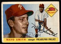 Mayo Smith [VG]