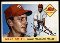 Mayo Smith [GOOD]
