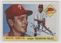 Mayo Smith [GoodtoVG‑EX]