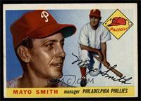 Mayo Smith [EX]