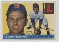 Grady Hatton [GoodtoVG‑EX]