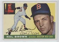 Hal Brown