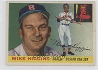 Mike Higgins [NonePoortoFair]