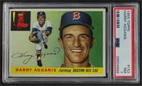 Harry Agganis [PSA 7 NM]