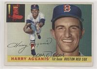 Harry Agganis