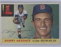 Harry Agganis [Good]