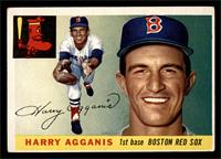 Harry Agganis [VG]