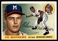 Eddie Mathews [EXMT]