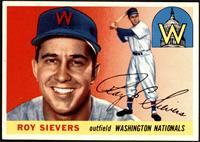 Roy Sievers [NM+]