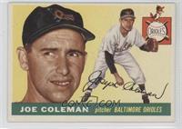 Joe Coleman