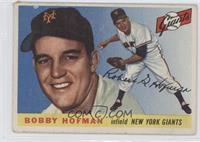 Bobby Hofman [GoodtoVG‑EX]