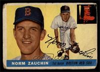 Norm Zauchin [FAIR]