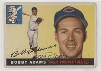 High # - Bobby Adams