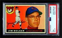High # - Jim Bolger [PSA7NM]