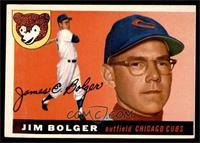 Jim Bolger [VGEX]