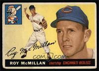 Roy McMillan [GOOD]