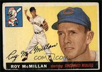 Roy McMillan [FAIR]