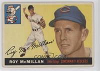 Roy McMillan [PoortoFair]