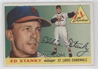 Eddie Stanky
