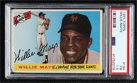 High # - Willie Mays [PSA 1.5 FR]