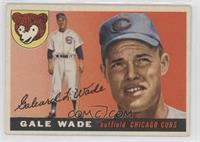 Gale Wade