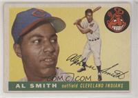 High # - Al Smith