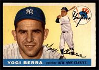 High # - Yogi Berra [VG]