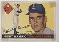 High # - Bert Hamric [NonePoortoFair]