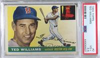 Ted Williams [PSA 3.5 VG+]