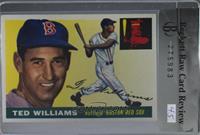 Ted Williams [BRCR4.5]