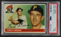 High # - Gene Freese [PSA 7 NM]