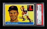High # - Pete Daley [PSA 6 EX‑MT]
