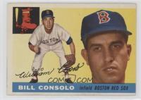 Billy Consolo [GoodtoVG‑EX]