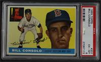 High # - Billy Consolo [PSA6EX‑MT]