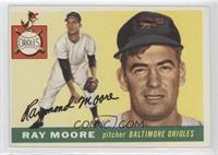 Ray Moore