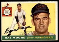 Ray Moore [EX]