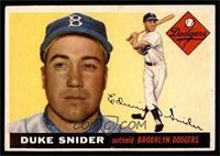Duke Snider [EX]