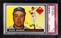 High # - Duke Snider [PSA3VG]