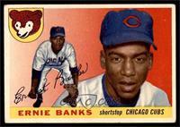 Ernie Banks [VG+]