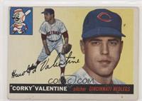 Corky Valentine