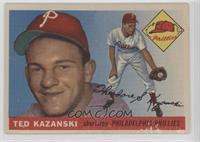 Ted Kazanski [PoortoFair]