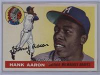 Hank Aaron [Poor]