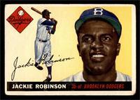 Jackie Robinson [GOOD]