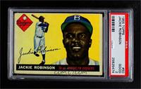 Jackie Robinson (Diamond Missing Small Part by
