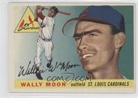Wally Moon