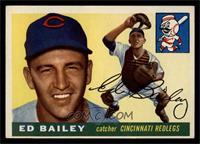Ed Bailey [EXMT]