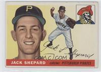 Jack Shepard [GoodtoVG‑EX]